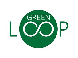 blog green loop logo