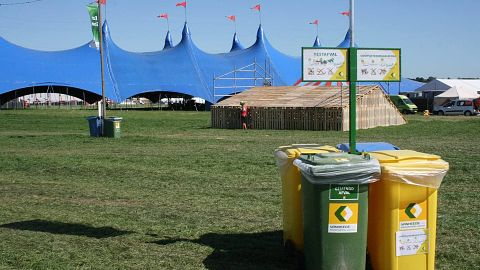 Total Waste Care for Events
