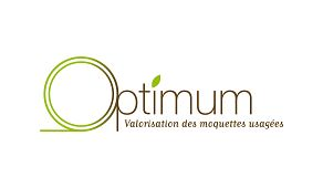 OPTIMUM, the take-back system for textile flooring